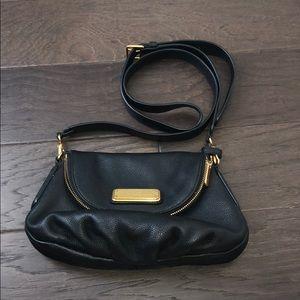 MARC JACOBS black crossbody bag